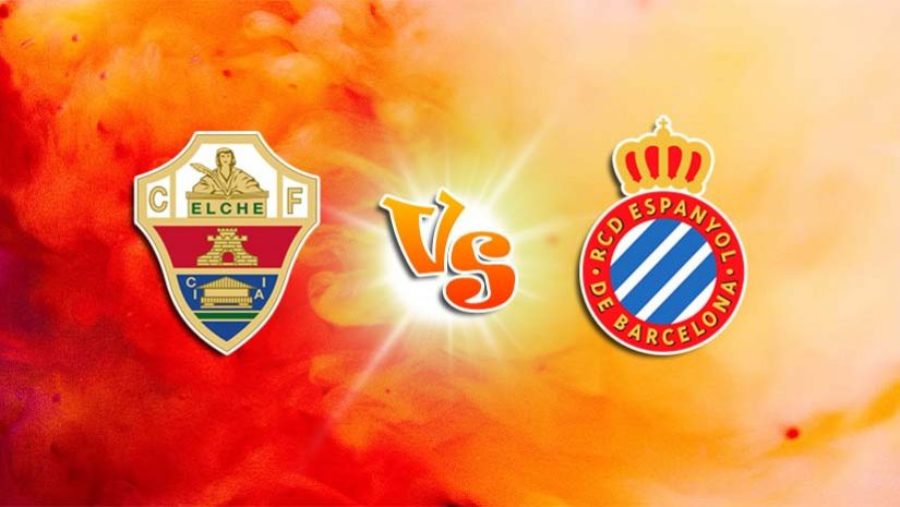 VaoBong Soi Kèo bóng đá Elche vs Espanyol, 23h30 ngày 23/10: VĐQG Tây Ban Nha