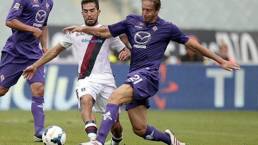 VaoBong Soi Kèo bóng đá Fiorentina vs Cagliari, 20h00 ngày 24/10: VĐQG Italia