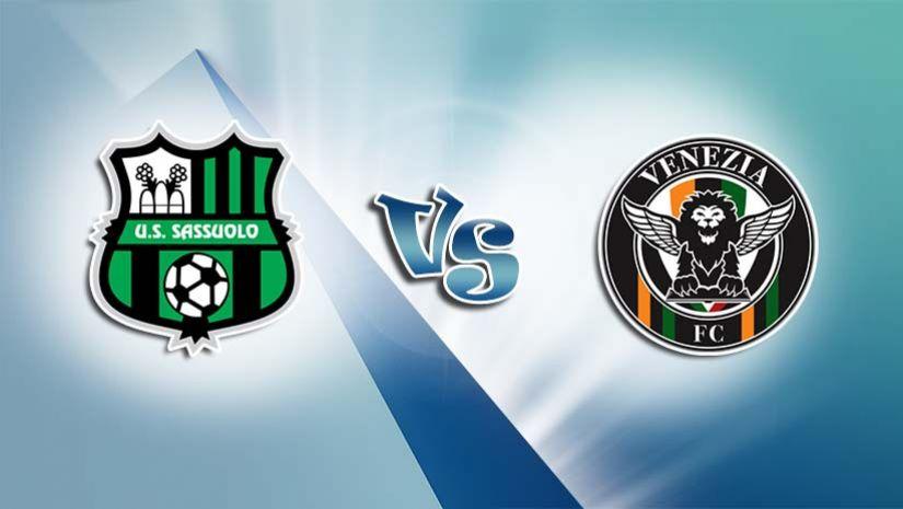 VaoBong Soi Kèo bóng đá Sassuolo vs Venezia, 23h00 ngày 23/10: VĐQG Italia